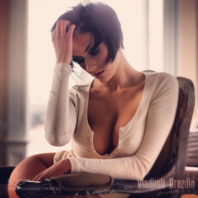Photograph Yulia #1 by Vladimir Drozdin on 500px