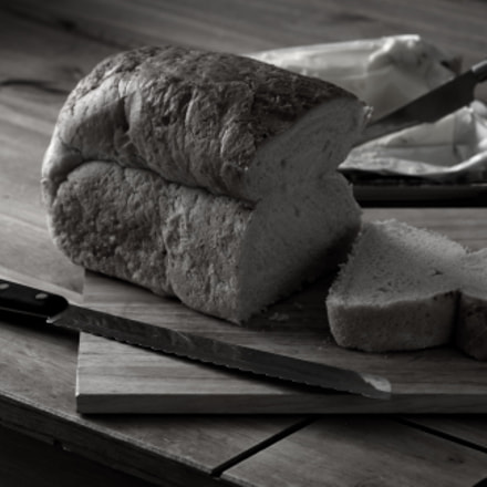 Bread and Butter, Canon EOS-1D MARK III, Canon EF 100-200mm f/4.5A