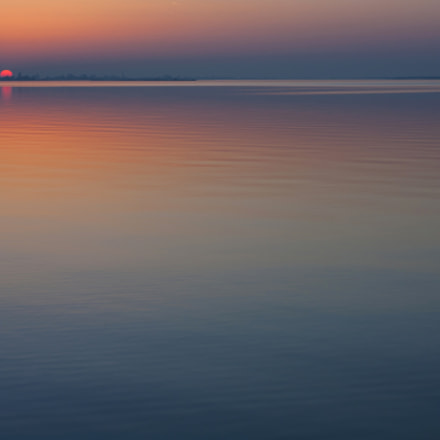 Sunset, Canon EOS 5D, Canon EF 28-80mm f/2.8-4L