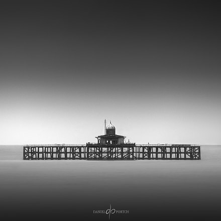 Out to Sea, Canon EOS 5D MARK III