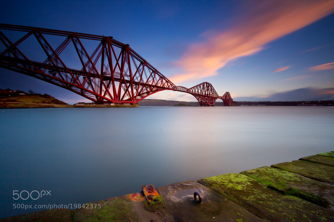 Photograph Big Red Bride by Simon Cameron on 500px