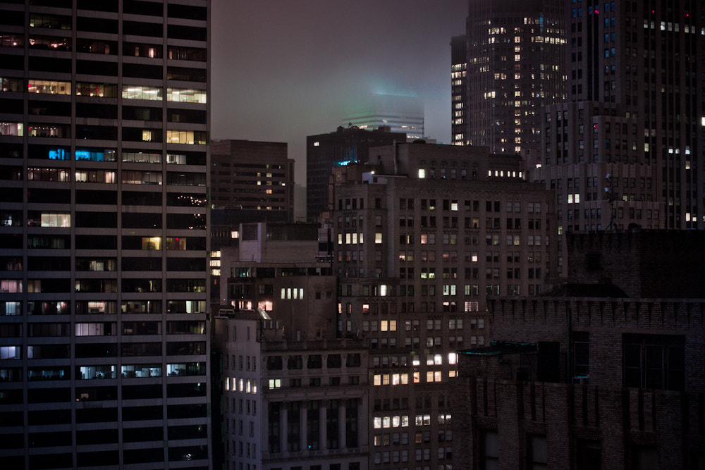 Photograph Gotham by Thomas Richter on 500px