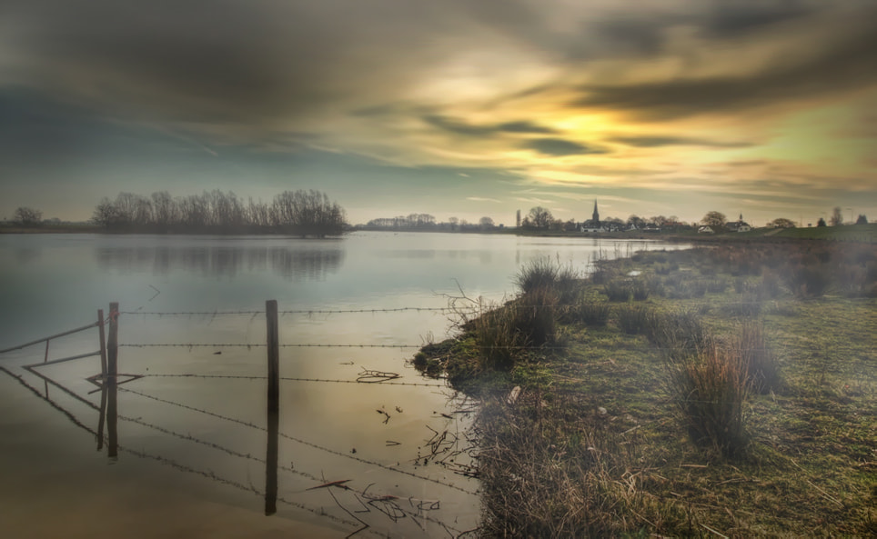 Photograph culemborg by Patrick Strik on 500px