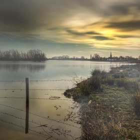 culemborg by Patrick Strik (PatrickStrik)) on 500px.com