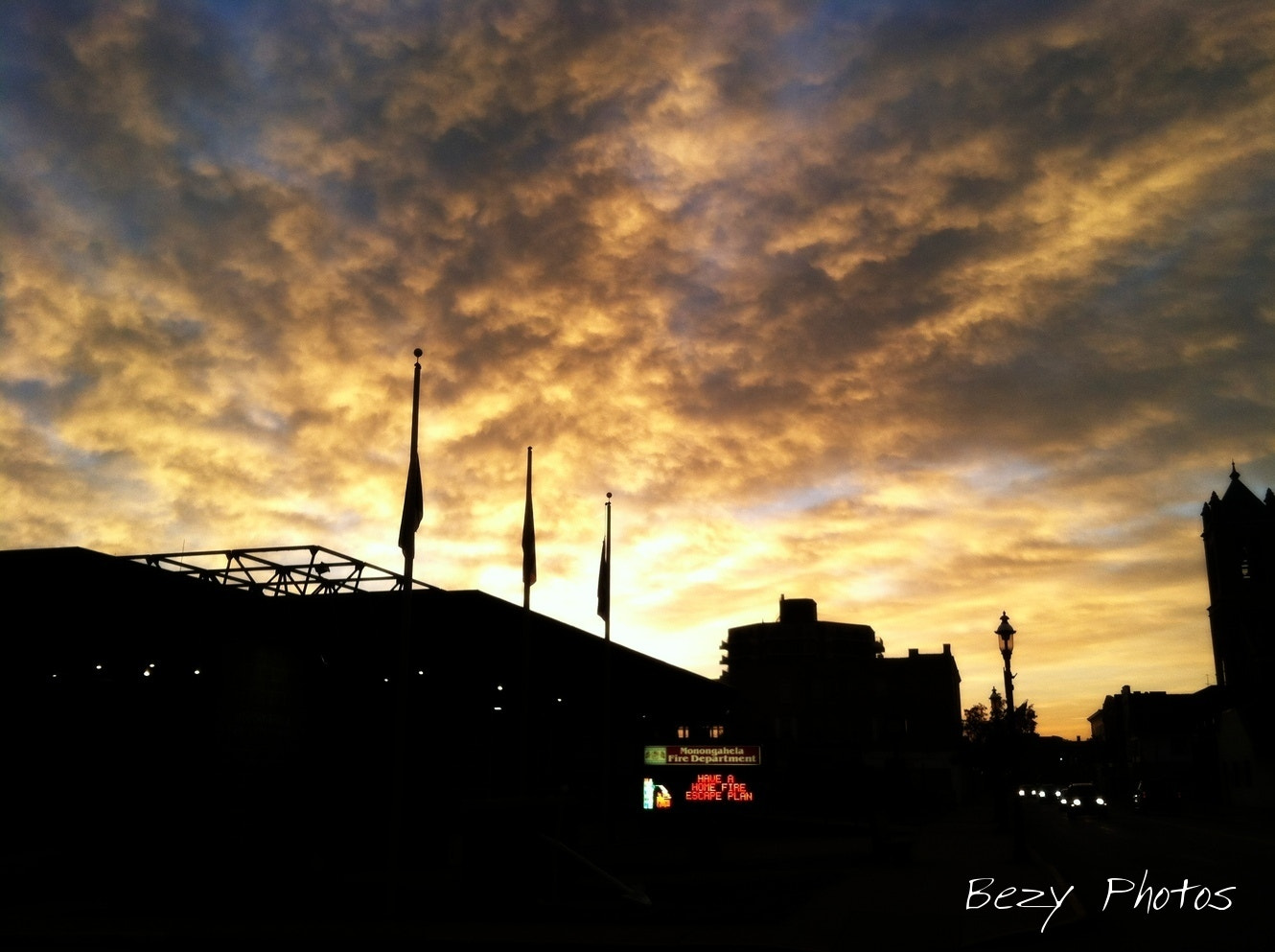 Photograph Moncity by Kris Bezy on 500px