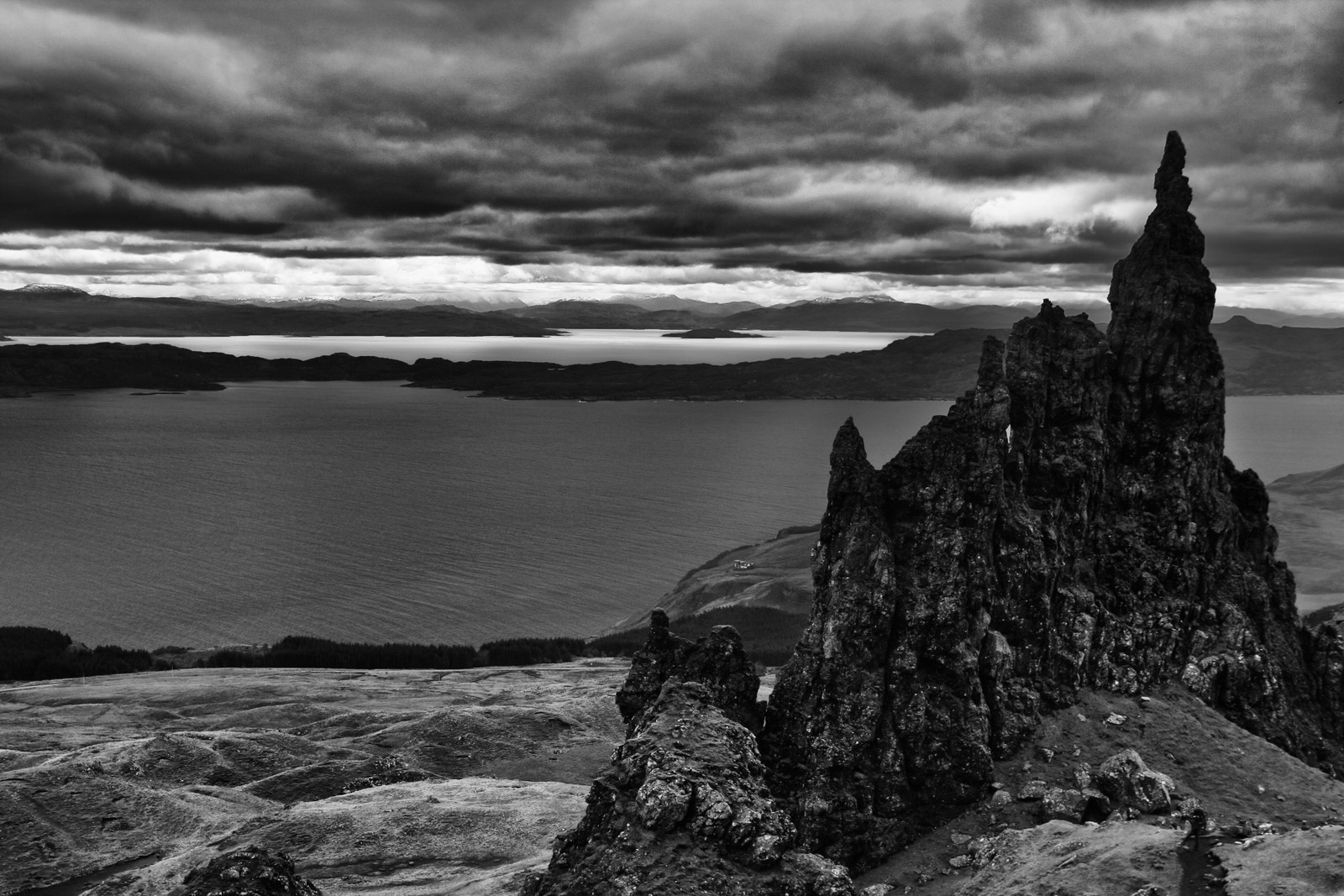Photograph Soctland - Isle of Skye by Arnaud  on 500px