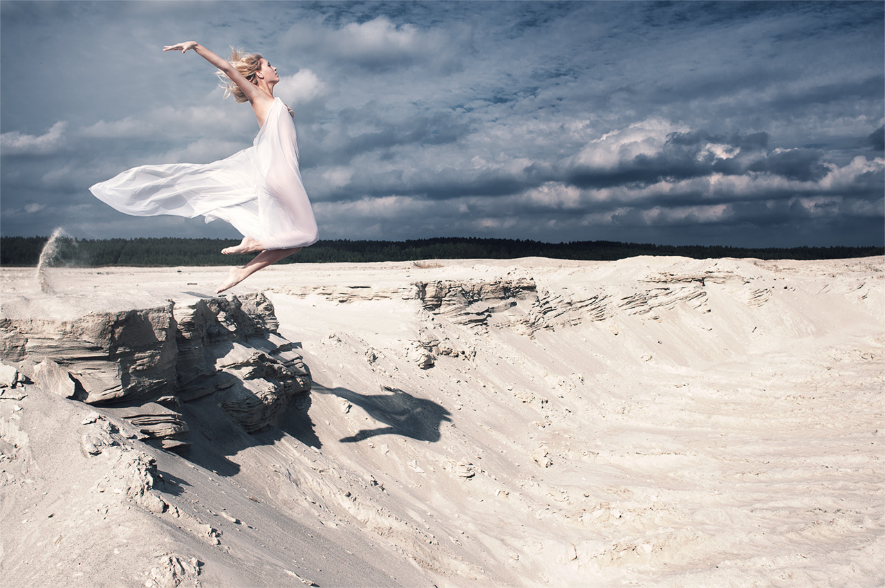 Photograph like the wind by Vladimir  on 500px
