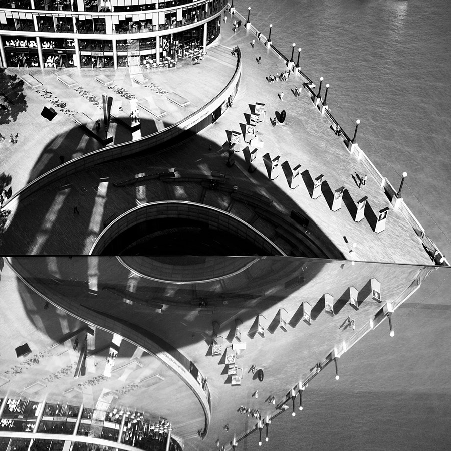Photograph More London Riverside by Martin Turner on 500px