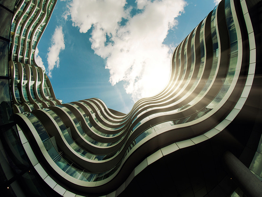 Photograph Curvy by Martin Turner on 500px