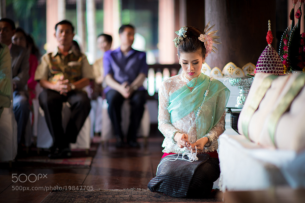 Photograph Candid Thai girl. :P by Smallworm Lighting on 500px