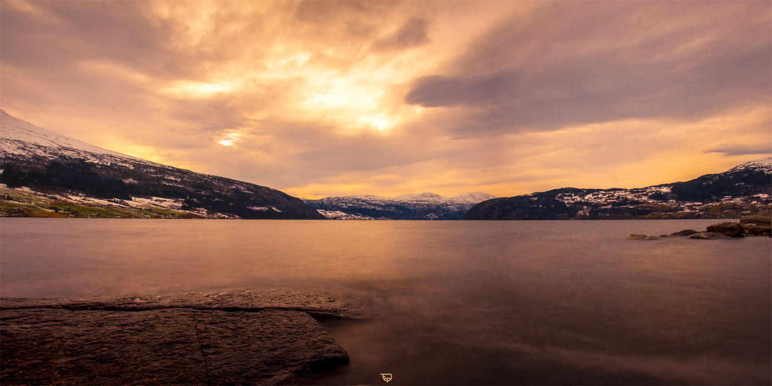 Photograph Fjord - Norway by Thomas MARIE on 500px