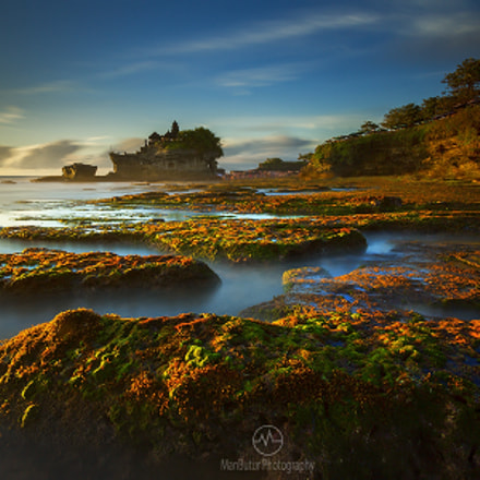 TANAH LOT TEMPLE, Canon EOS 5D MARK III, Canon EF-S 10-22mm f/3.5-4.5 USM