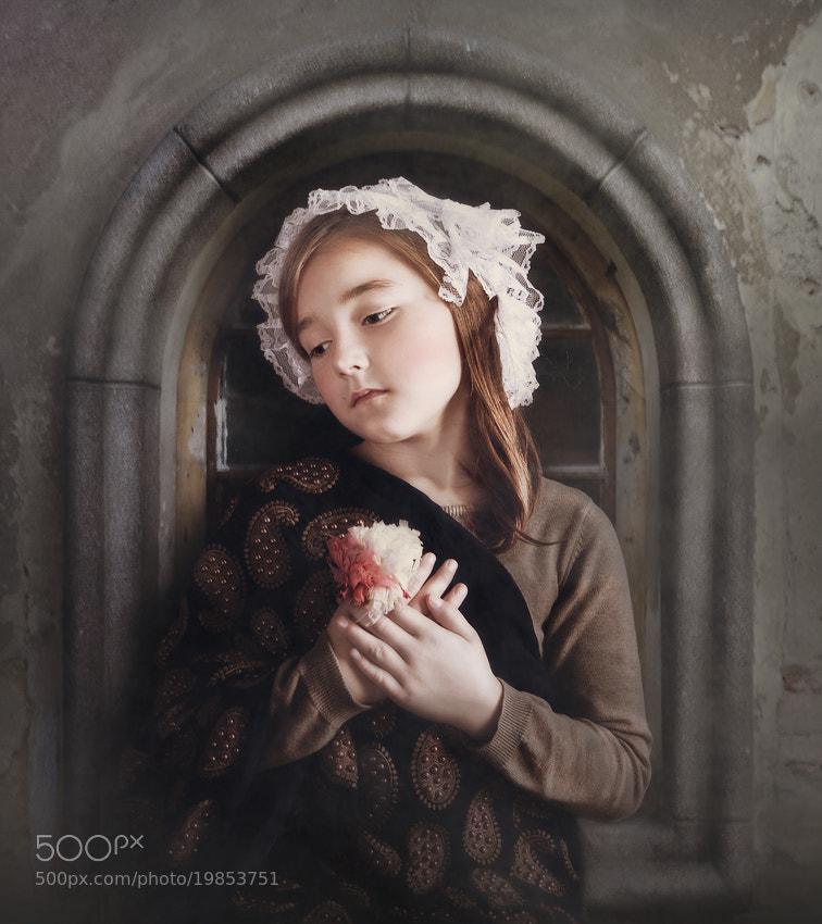 Photograph Sorrow by VeronikaOtepkova on 500px