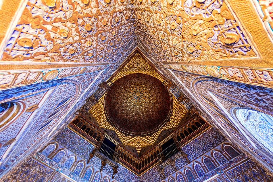Photograph Kaleidoscope by Antonio Diaz on 500px