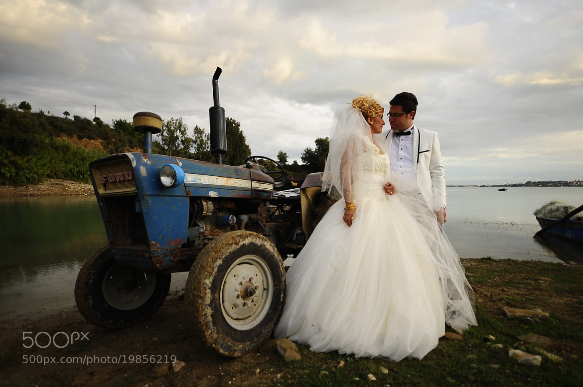 Photograph wedding by MEHMET BOZ on 500px