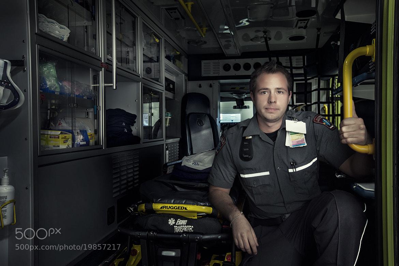 Photograph On The Job: Paramedics by Jeremy Nguyen on 500px