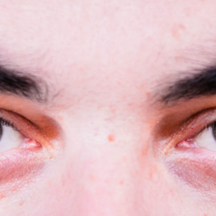 Look into my eyes, Canon EOS 6D, Tamron AF 28-300mm f/3.5-6.3 XR LD Aspherical [IF] Macro