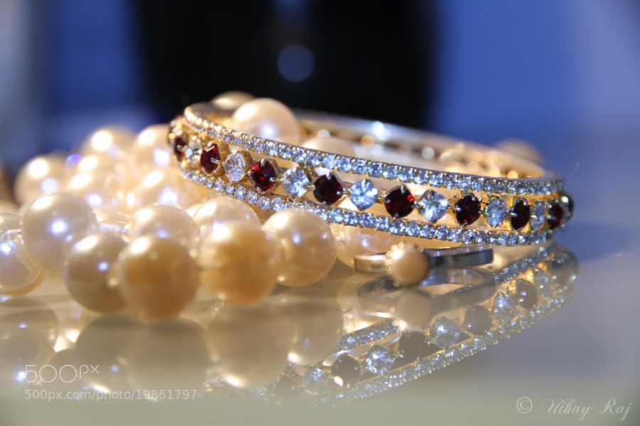 Photograph Jewellery by Uthay  Raj on 500px