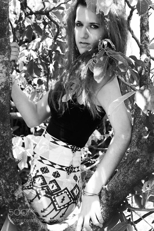 Photograph Cristiana S by Jessica Ramos on 500px