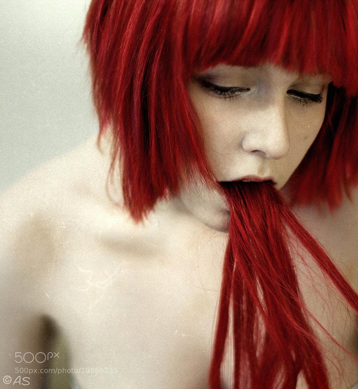 Photograph Skirr by Anya Sergeeva on 500px