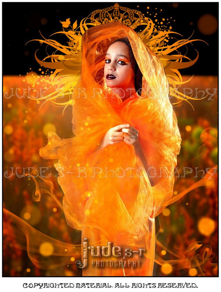 Photograph Seasonal Goddesses by Jude s-r on 500px