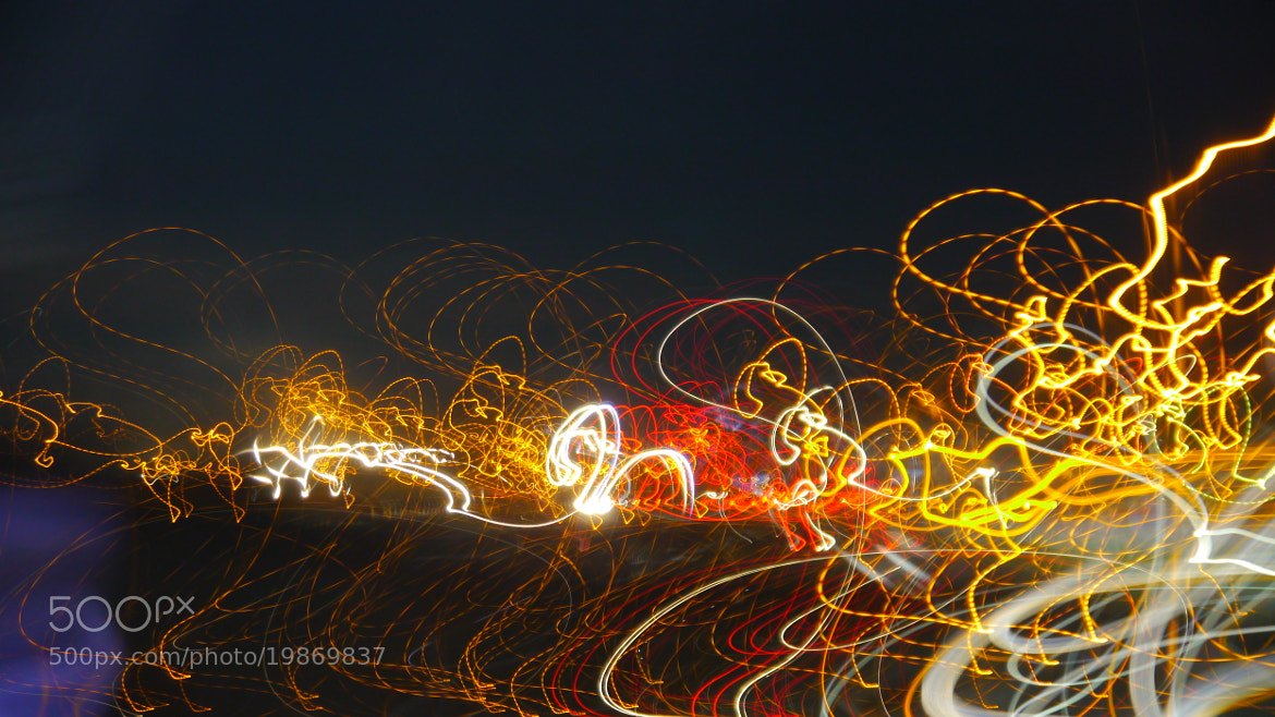 Photograph Lights of Nights (1) by Sophie Lindenblatt on 500px