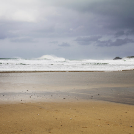 Godrevy, Canon EOS 7D, Sigma 18-125mm f/3.8-5.6 DC OS HSM