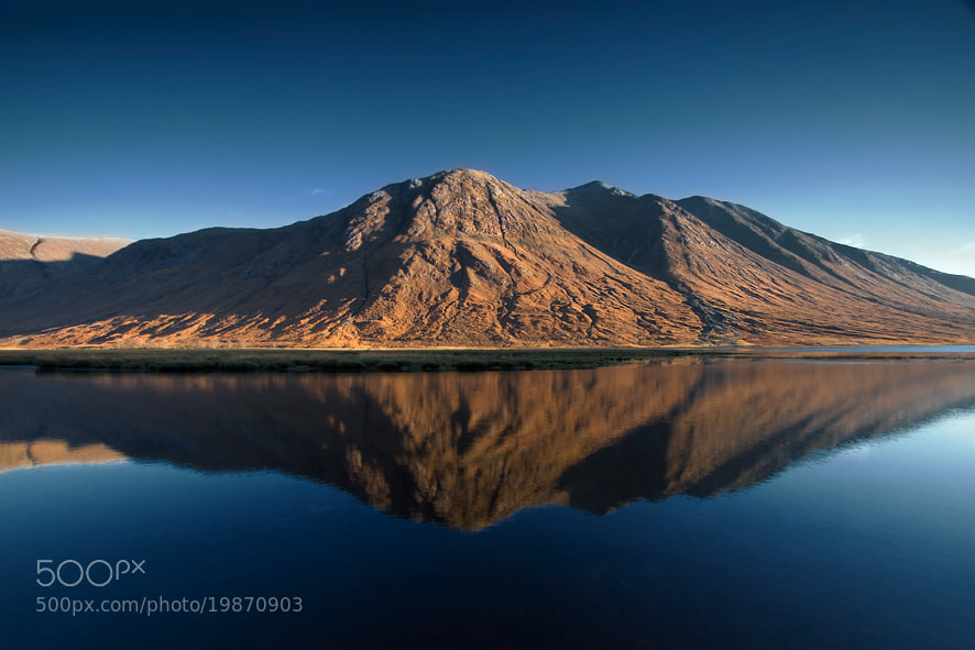 Photograph Loch Etive - Scotland  by Los Diadioo's on 500px