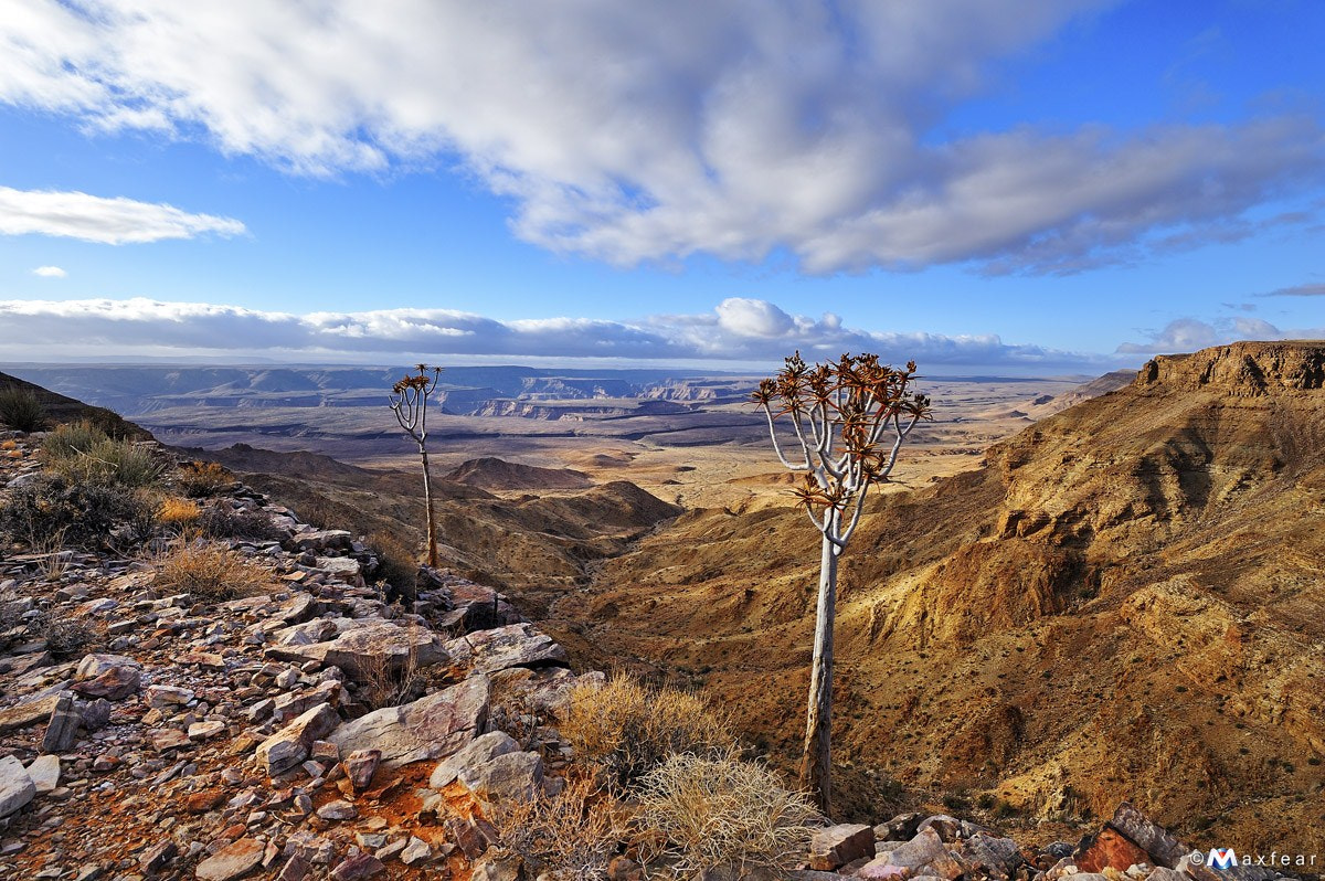 Photograph Fish River Canyon by Massimiliano Sticca on 500px