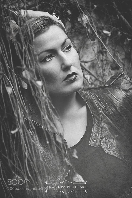 Photograph Katrin by Ana Lora Photoart on 500px