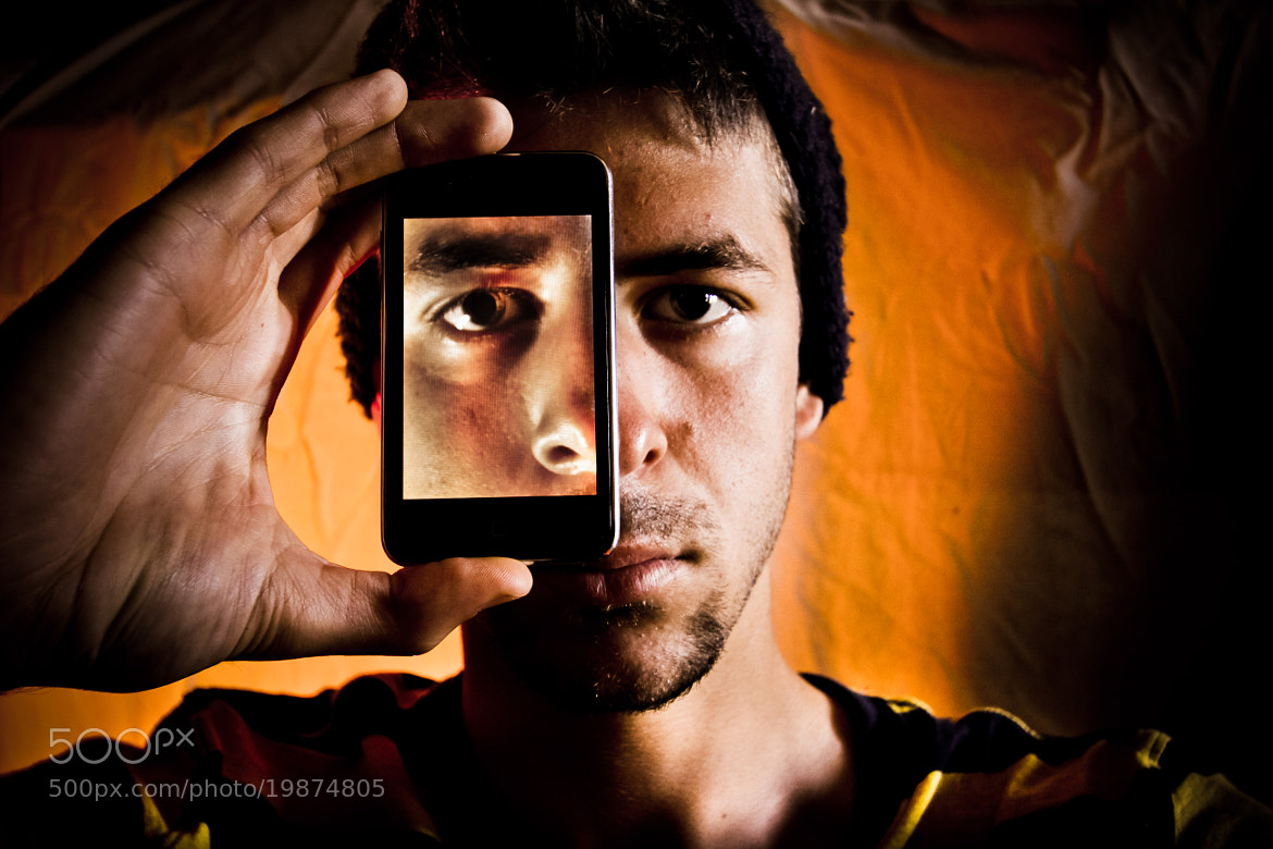 Photograph Technology and Man by Tyler Holbein on 500px
