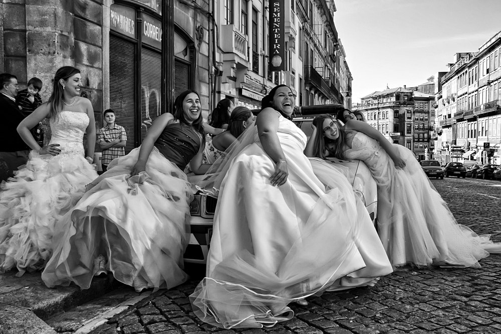 Photograph City ​​of Brides by Francisco Amaral on 500px