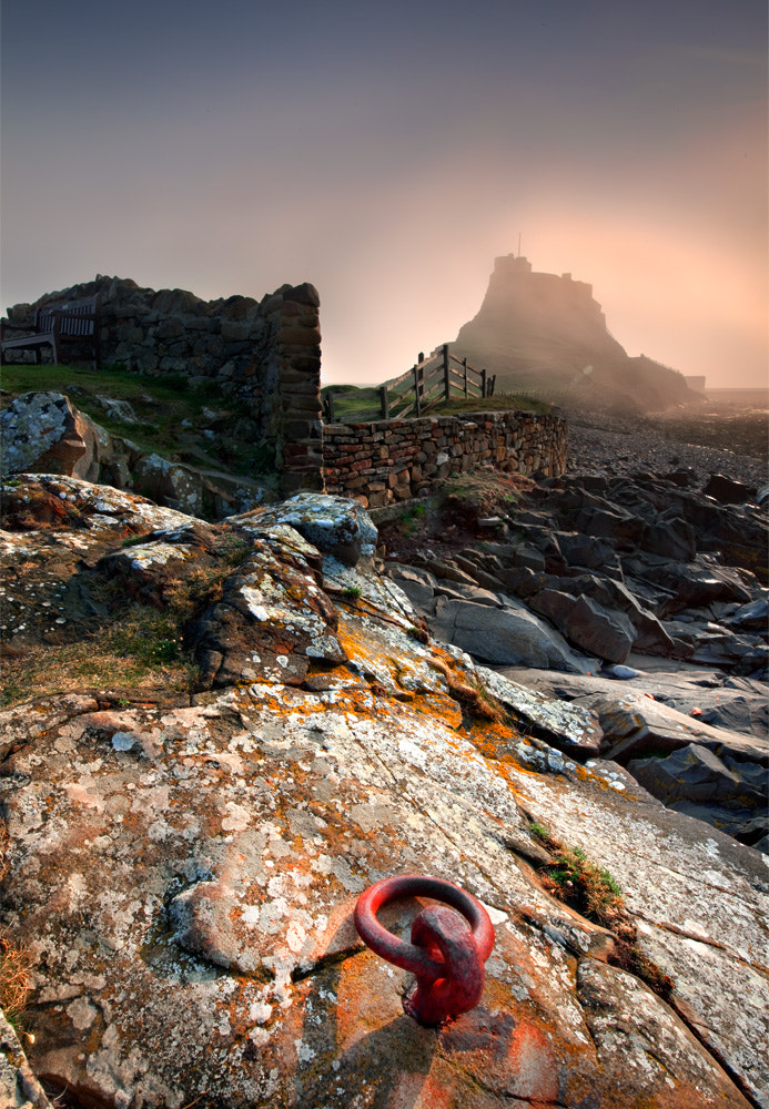 Photograph Lindisfarne Castle by Stephen Emerson on 500px