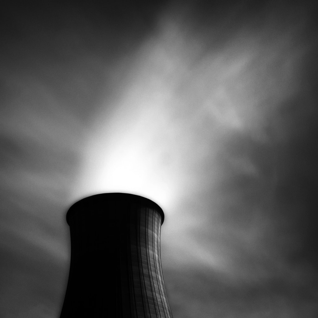 Photograph Powerstation by Kees Smans on 500px