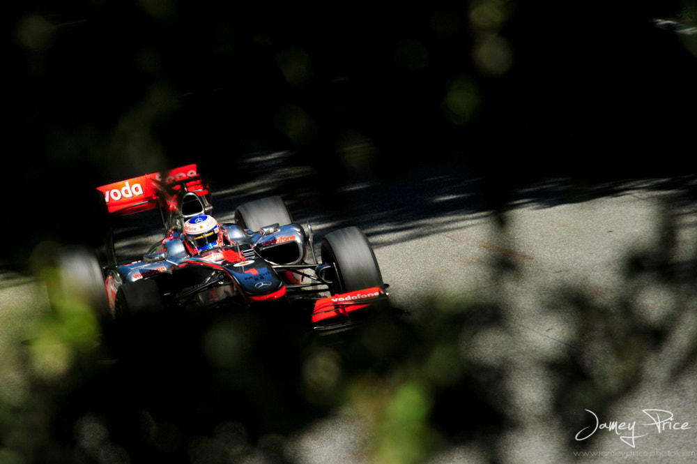 Photograph Monza by Jamey Price on 500px