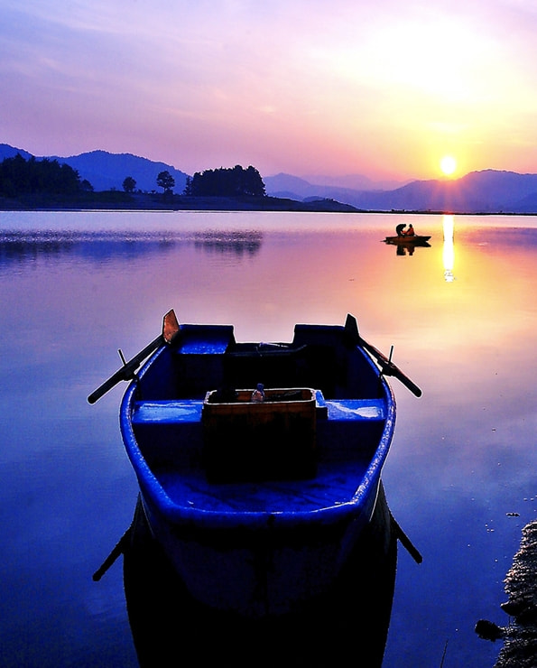 Photograph Fisherman's life by ljc0970 on 500px