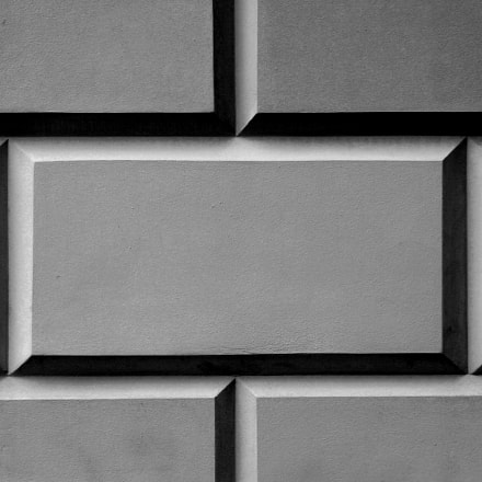 Bricks, Canon EOS 1100D, Canon EF 70-210mm f/4