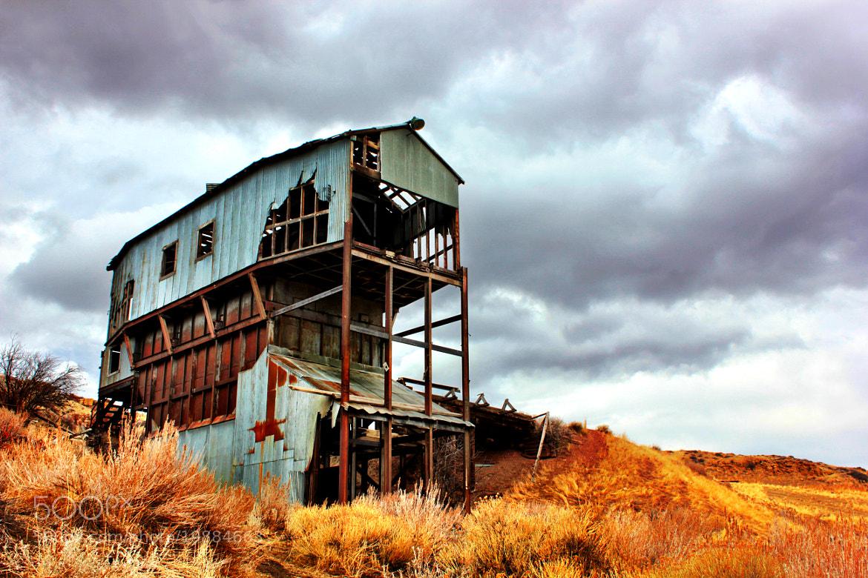 Photograph Smith Mines by Jeremy Echols on 500px