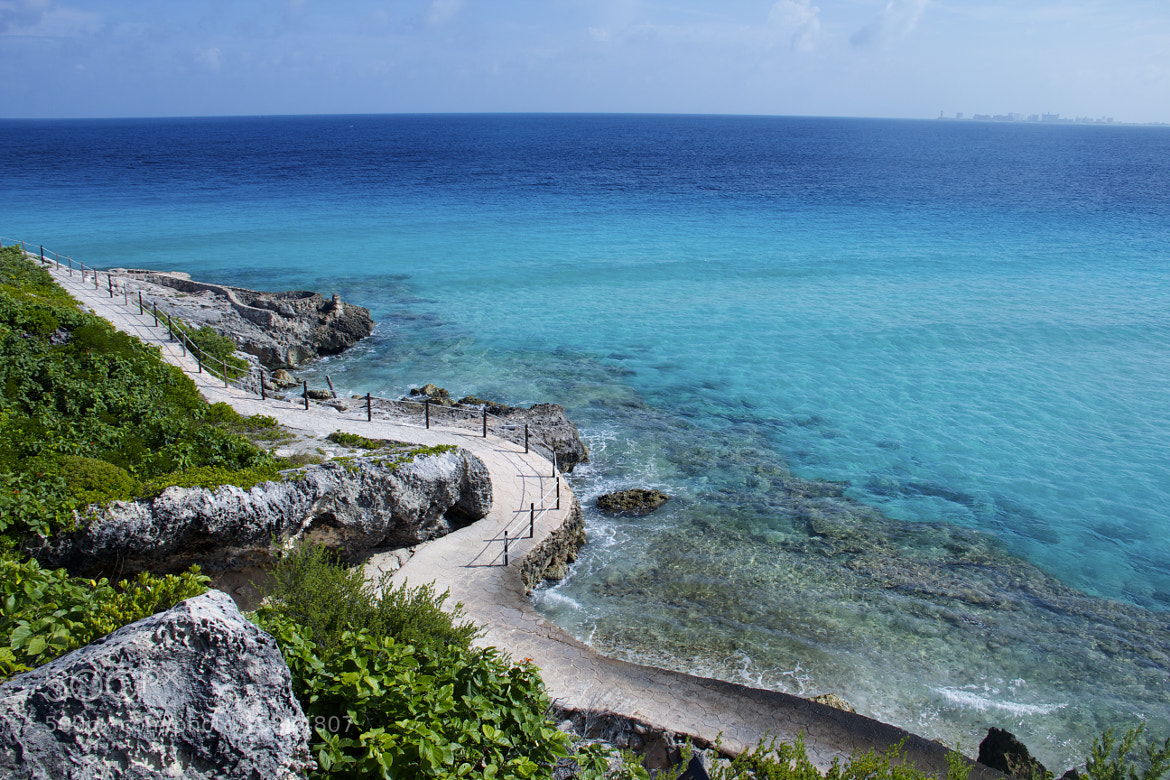 Photograph Isla Mujeres, Cancun, Mexico by Stephanie Walsh on 500px