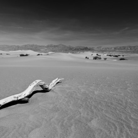 Death Valley, Canon EOS 5D MARK II, Canon EF 20-35mm f/3.5-4.5 USM