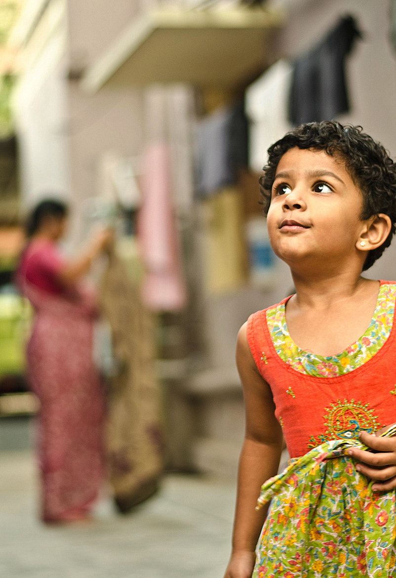 Photograph Dreams by Madhusudanan Parthasarathy on 500px