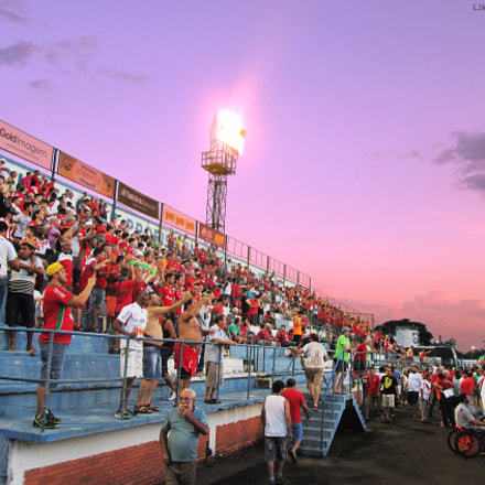Velo Clube supporters , Canon POWERSHOT A2500