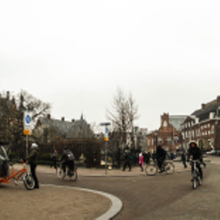 This is Amsterdam, Fujifilm FinePix JX370