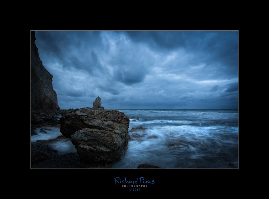 Asturias Blue Hour by Richard Paas on 500px.com