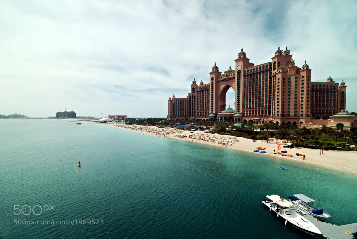 Photograph Atlantis by Adrian_Olalia + Sittie_Olalia on 500px