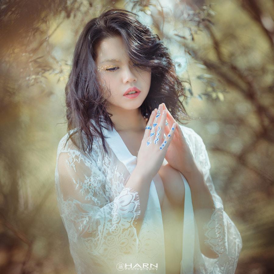 Beauty of Vivian