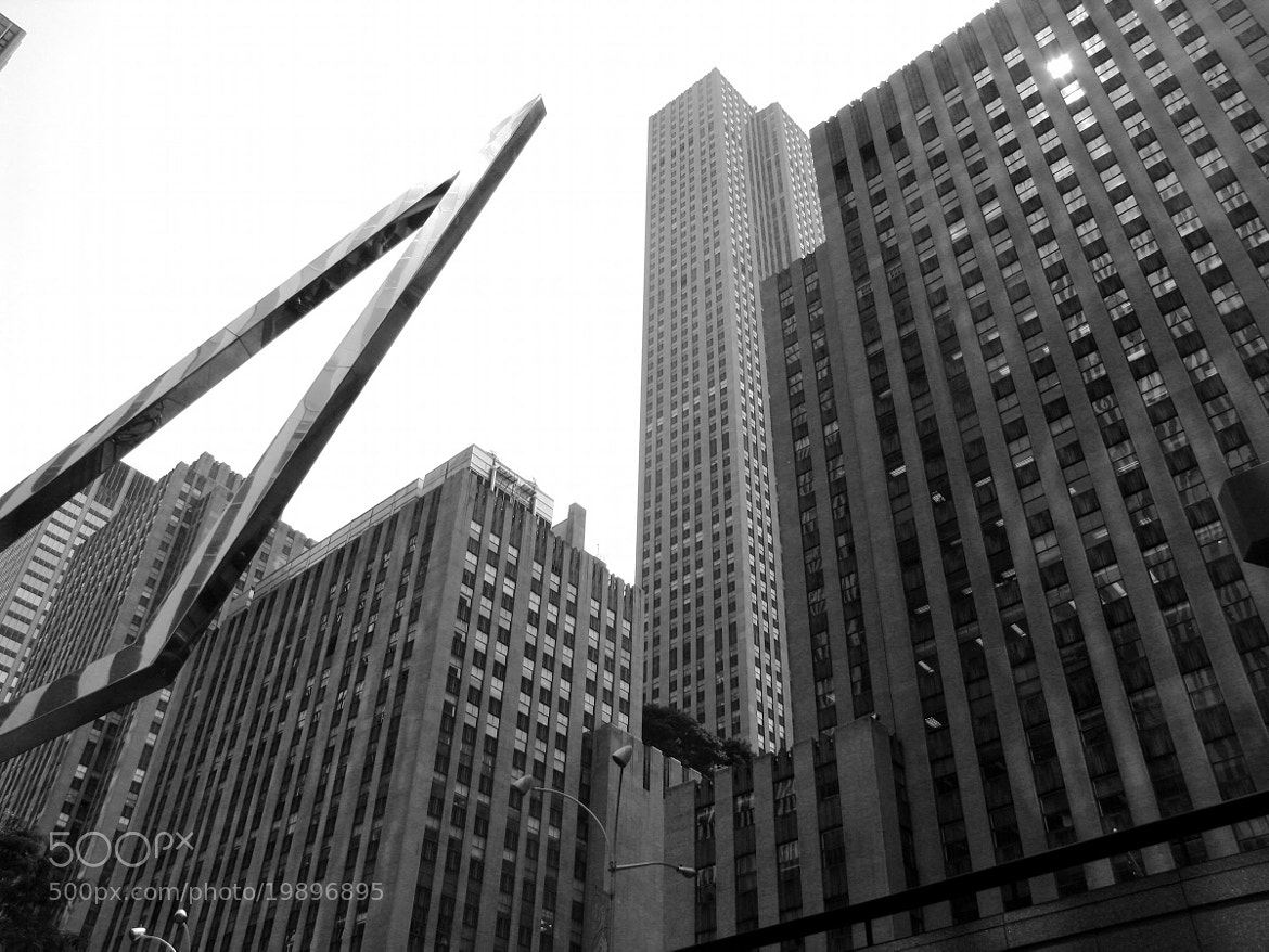 Photograph New York in Black and White  by Papo Mena on 500px