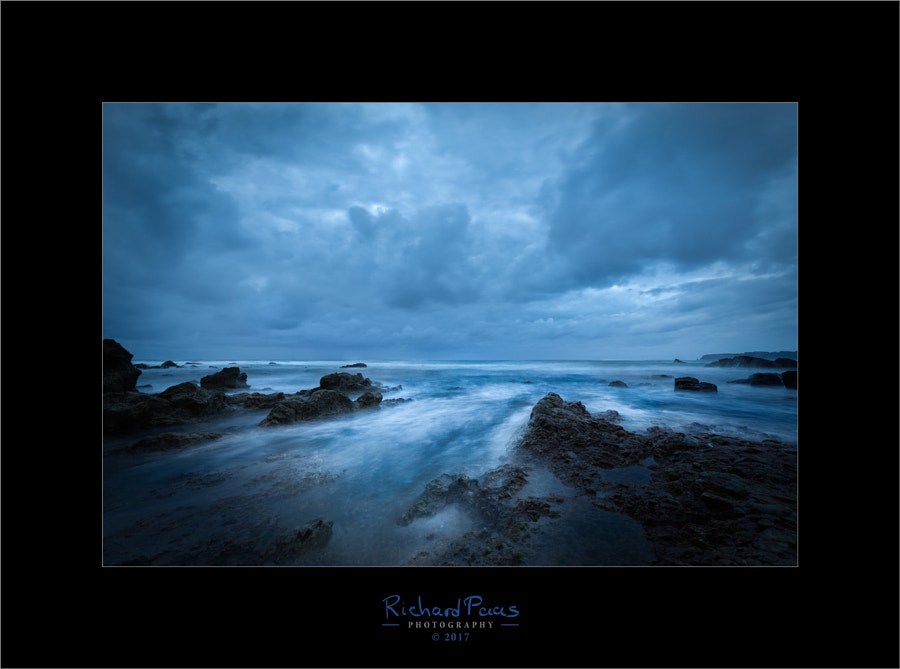 Asturias Blue Hour #2 by Richard Paas on 500px.com