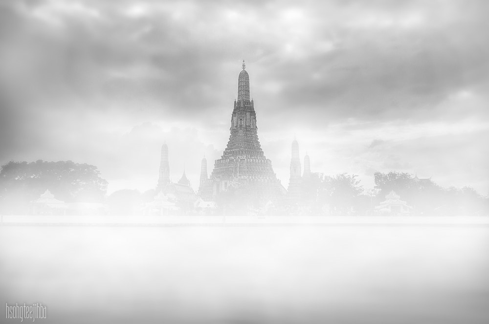 Photograph Wat by Abhijeet Ghosh on 500px