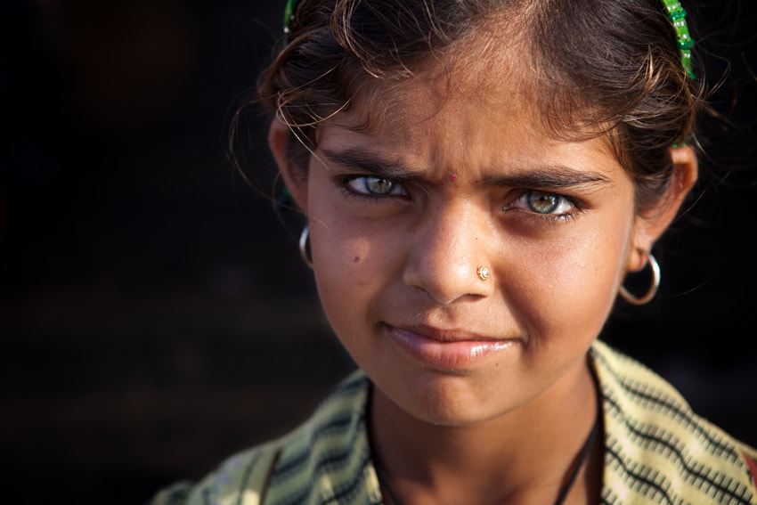 Photograph Eyes by Marji Lang on 500px